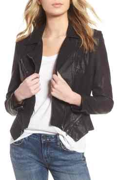 Leather jacket 2