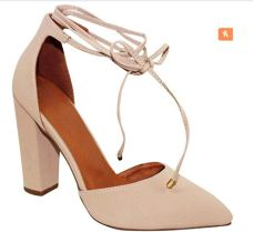 nude shoes _1