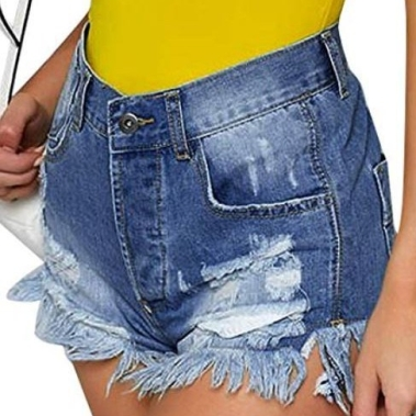 Amazon Denim Shorts