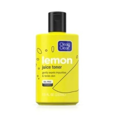 Clean&Clear Lemon Toner